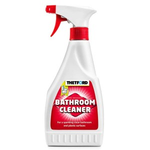 Bathroom Cleaner 0.5 l