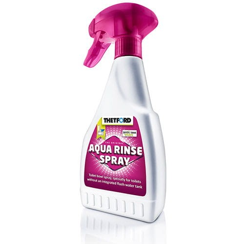 Aqua Rinse Spray 500 ml